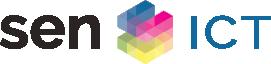 Sen ICT Logo
